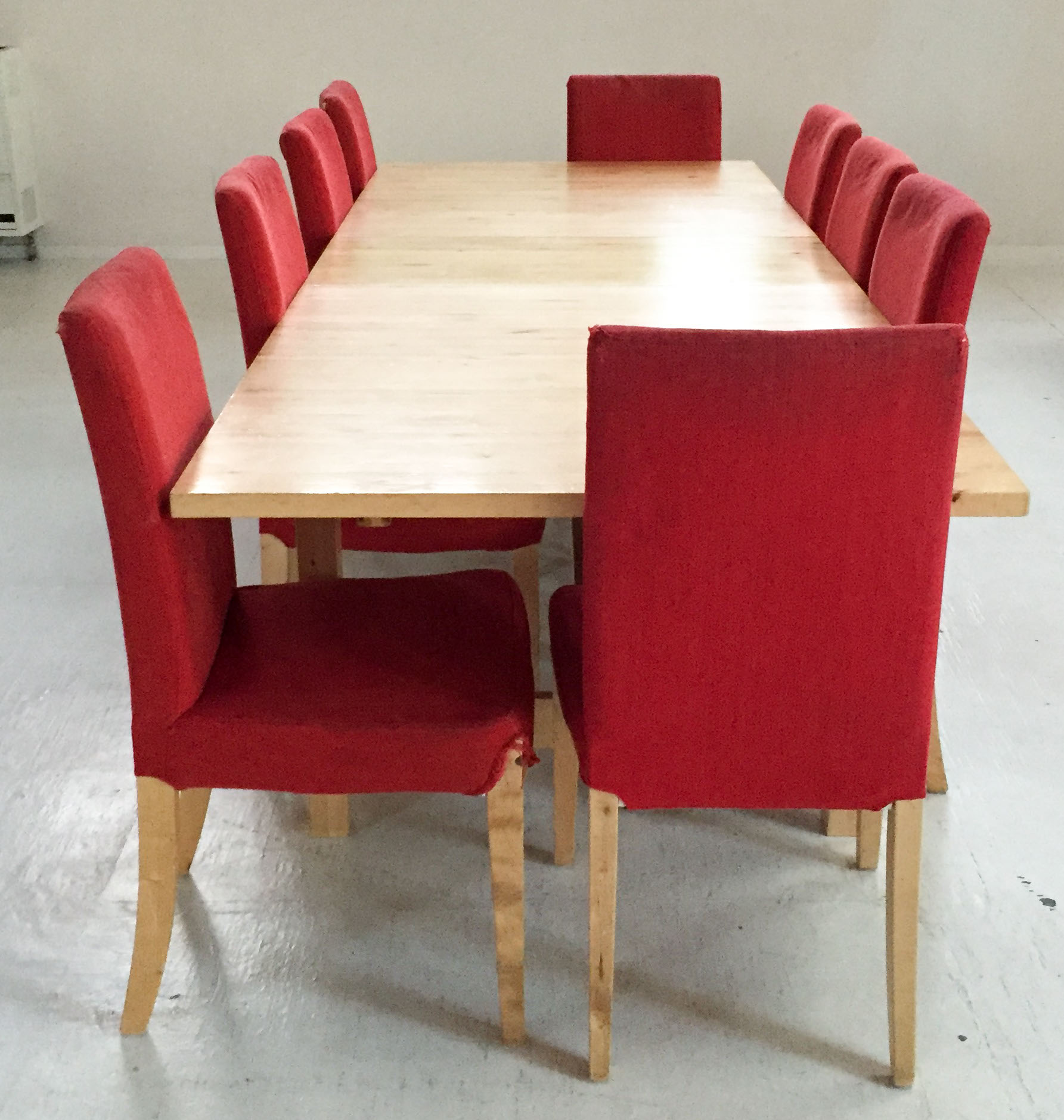 Stupendous Chair Repair 06 Nik Kinnaird Gmtry Best Dining Table And Chair Ideas Images Gmtryco